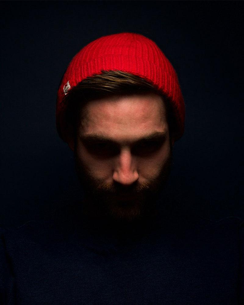 Le bonnet marin/tendance