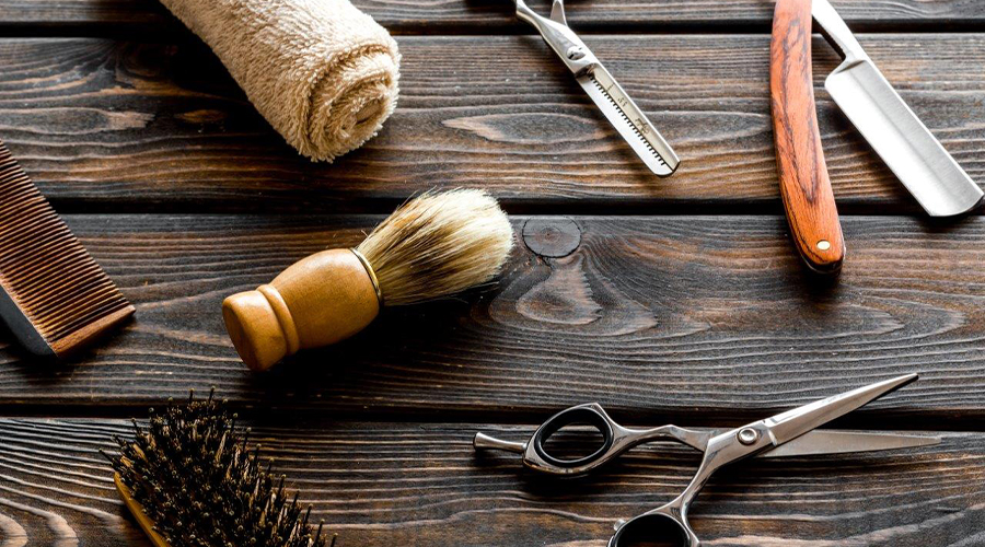 outils barber