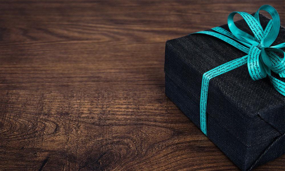 cadeau pour soutenir un ami
