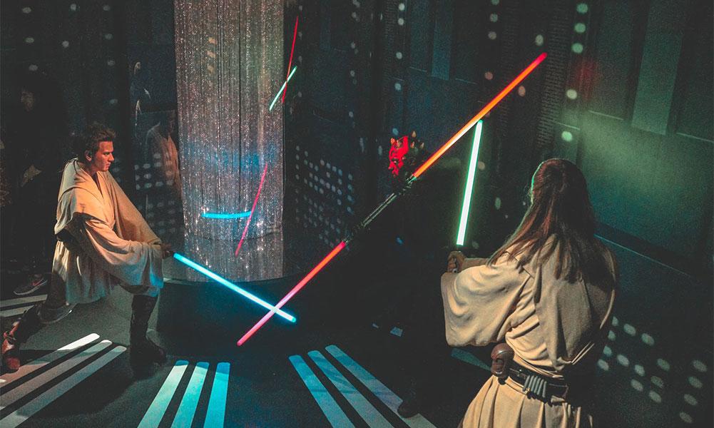 bataille laser