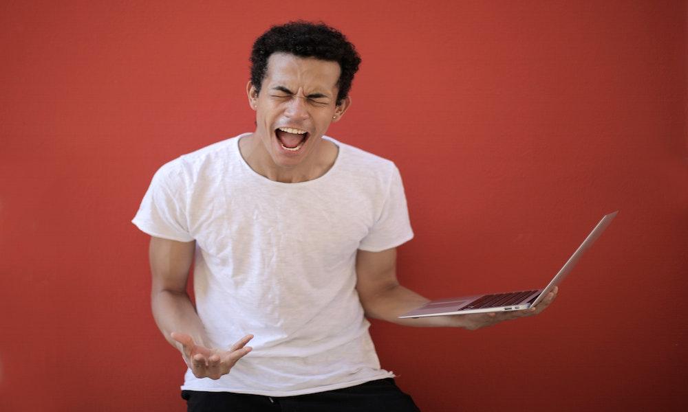 cancer et émotions : la colère est un sentiment normal !