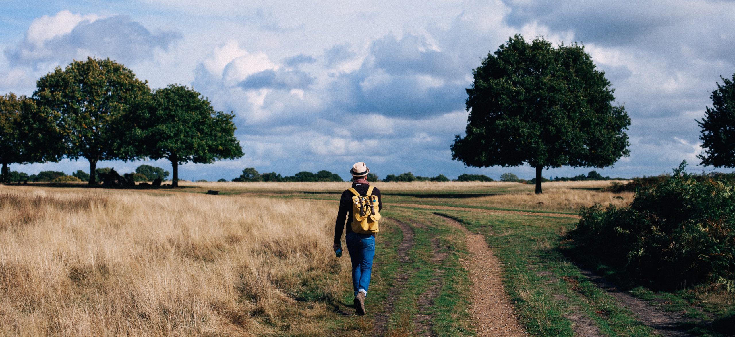 cancer et covid : pratiquez la marche à pied, une activité stimulante pour le corps et l'esprit