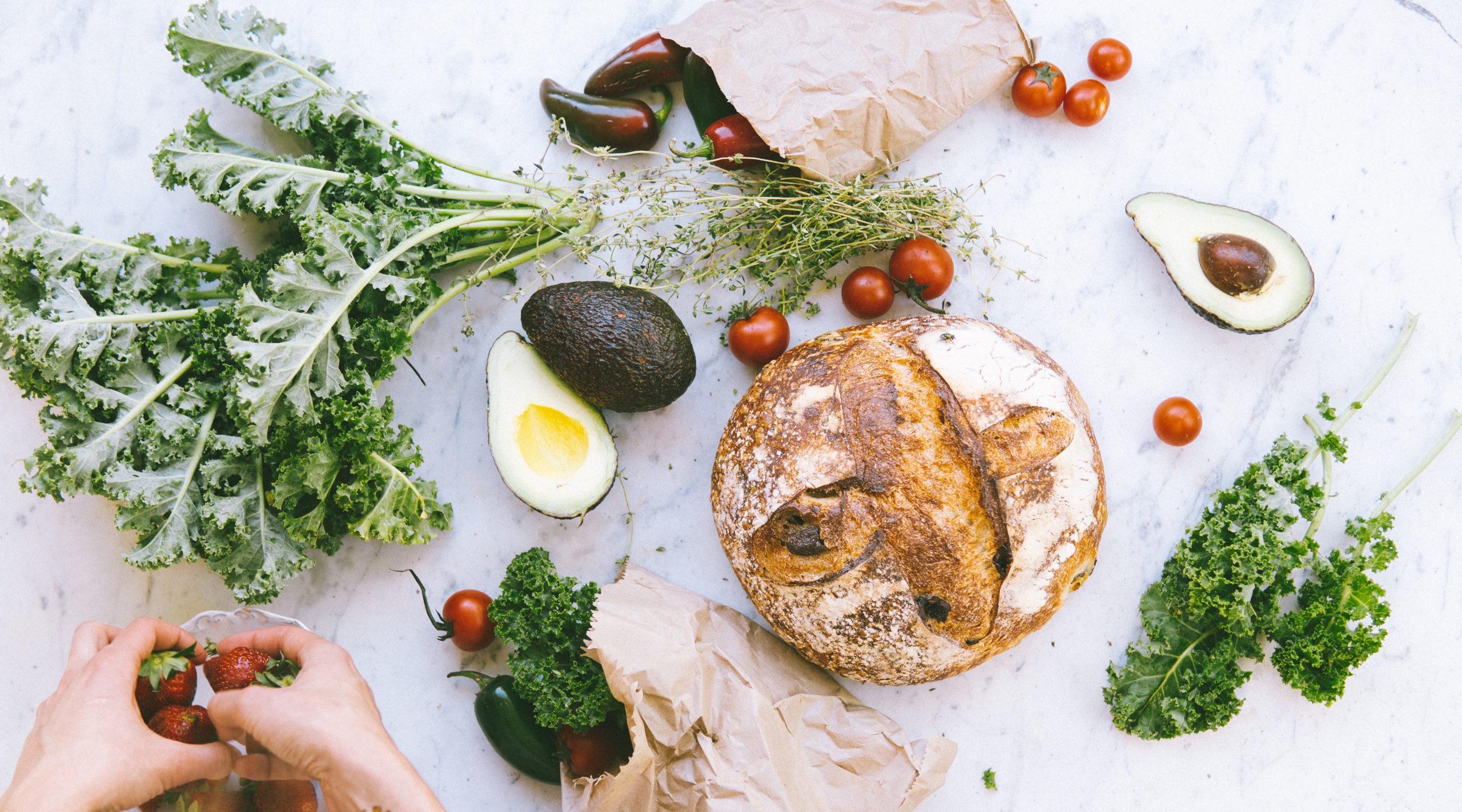 aliments anti-cancer : un bon régime alimentaire peut aider à prévenir les risques de maladie
