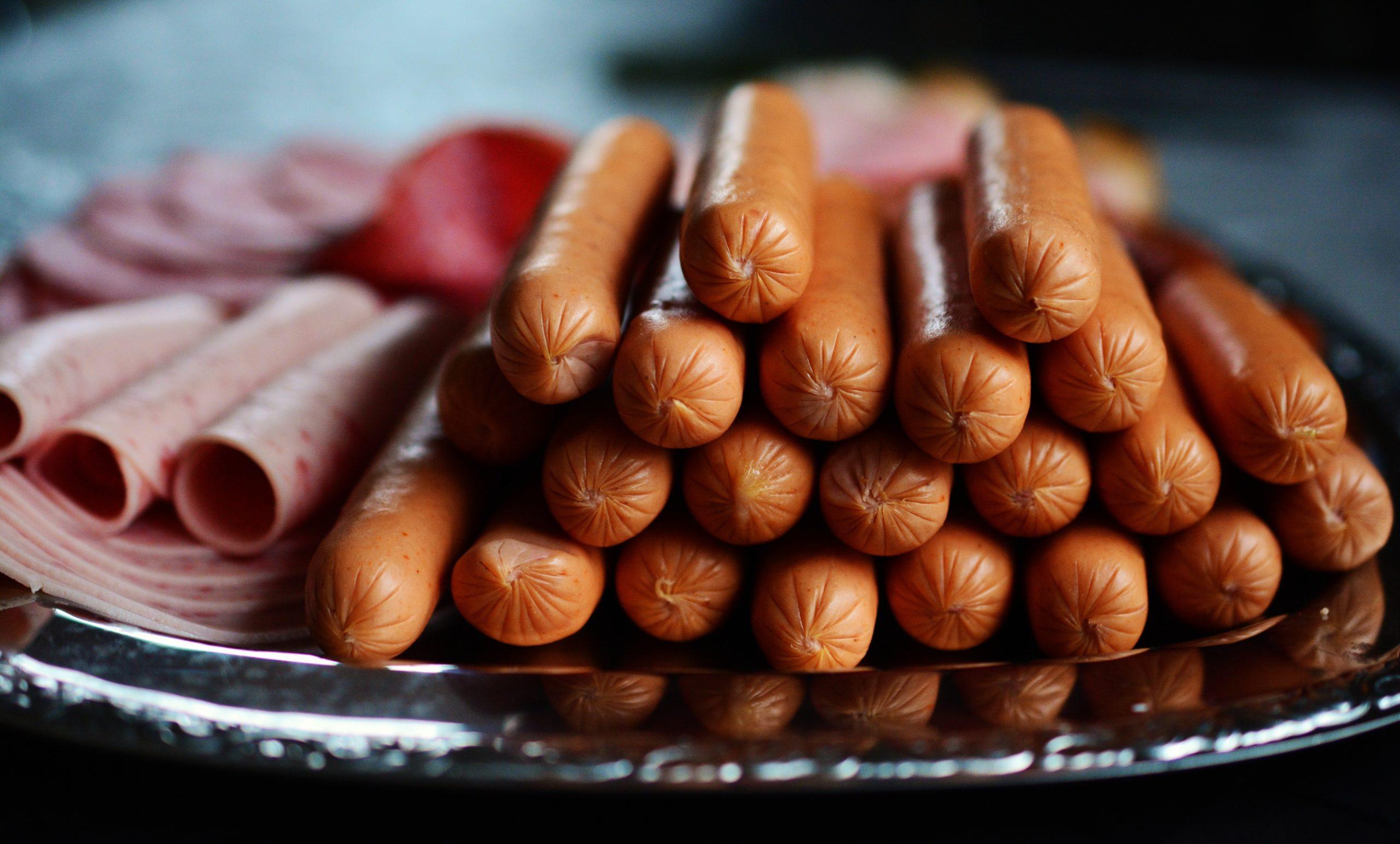 aliments anti-cancer : les charcuteries sont des aliments à facteur de risque