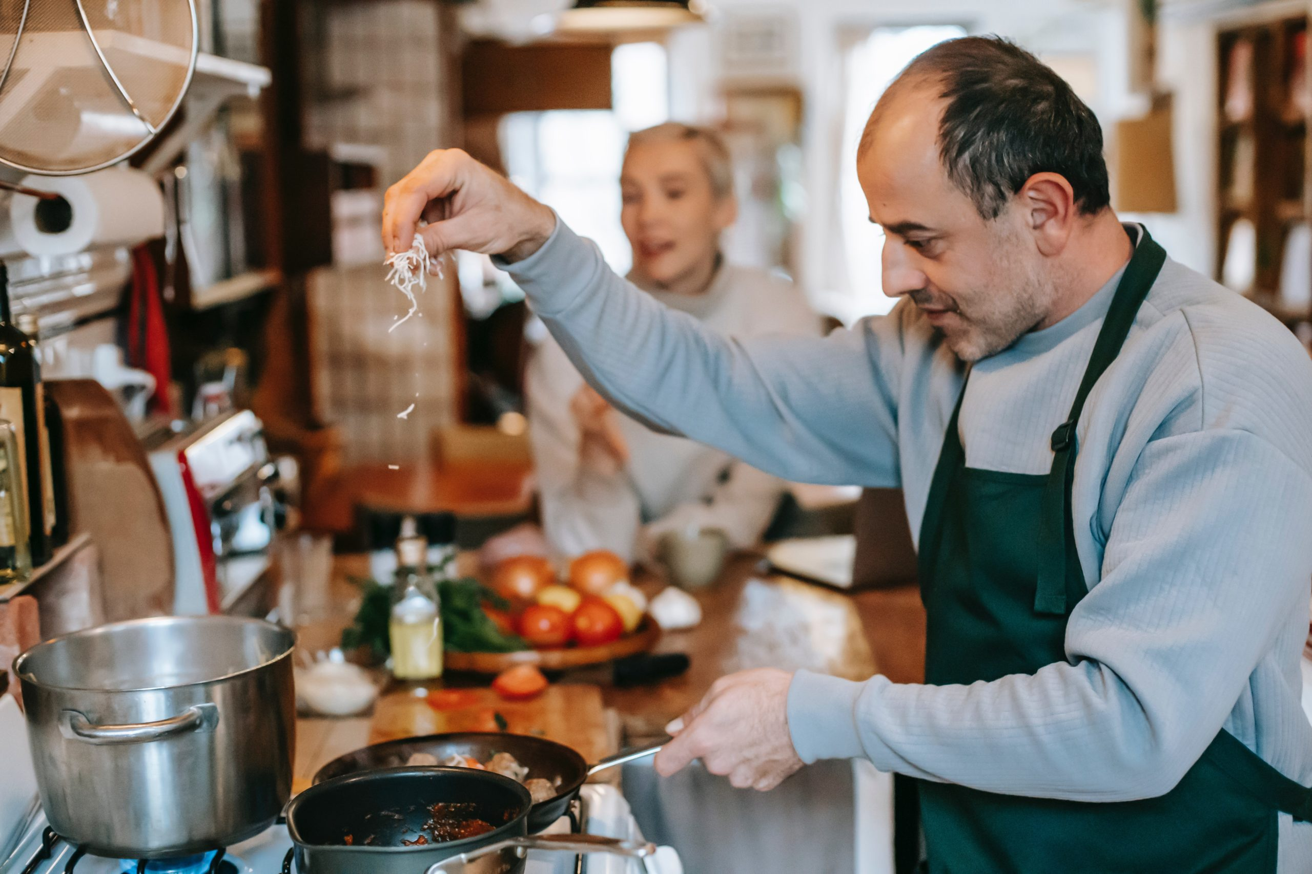 aliments anti-cancer : cuisiner soi-même est une bonne alternative