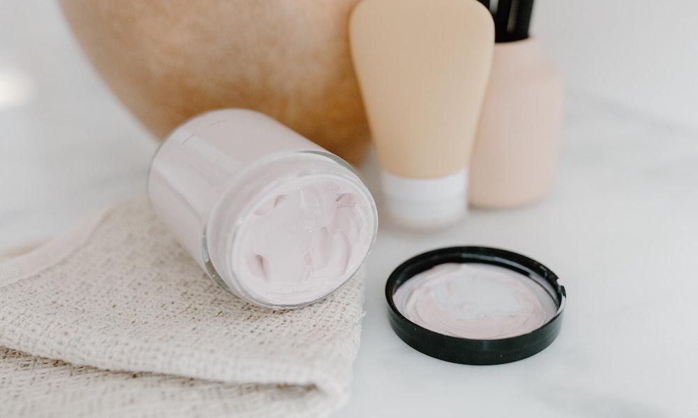 traitement anti cancer et problèmes de peau : hydratez régulièrement les zones déssechées